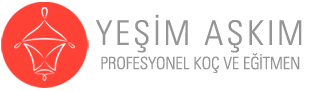 Yeşim Aşkım Koçluk Logo